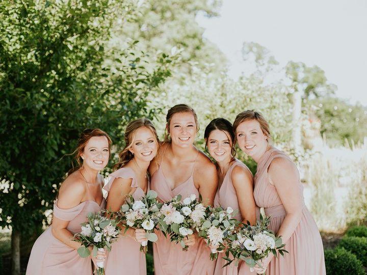 Tmx Bridesmaids 51 1407299 160097232854006 Hampton, VA wedding beauty