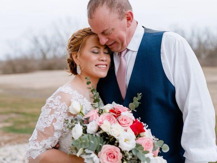 Tmx Maricel 51 1407299 161651918975359 Hampton, VA wedding beauty