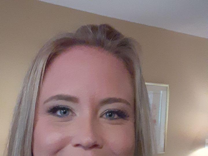 Tmx Nicole 51 1407299 160072192652000 Hampton, VA wedding beauty