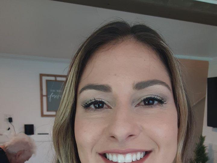 Tmx Sabrina Jenelle 51 1407299 162162960316569 Hampton, VA wedding beauty