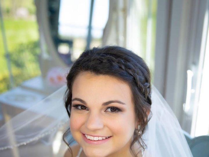Tmx Shelby2 51 1407299 162216020637363 Hampton, VA wedding beauty