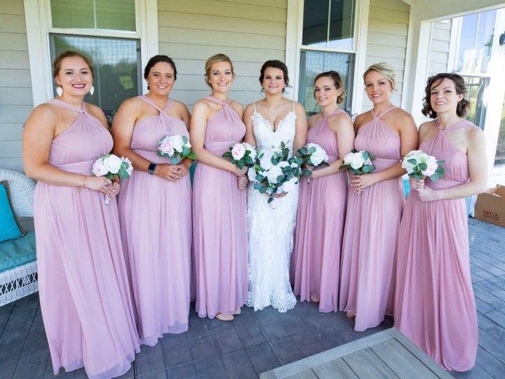 Tmx Shelby5 51 1407299 162216040412404 Hampton, VA wedding beauty