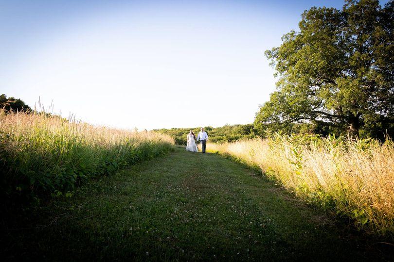 Summer hill trail