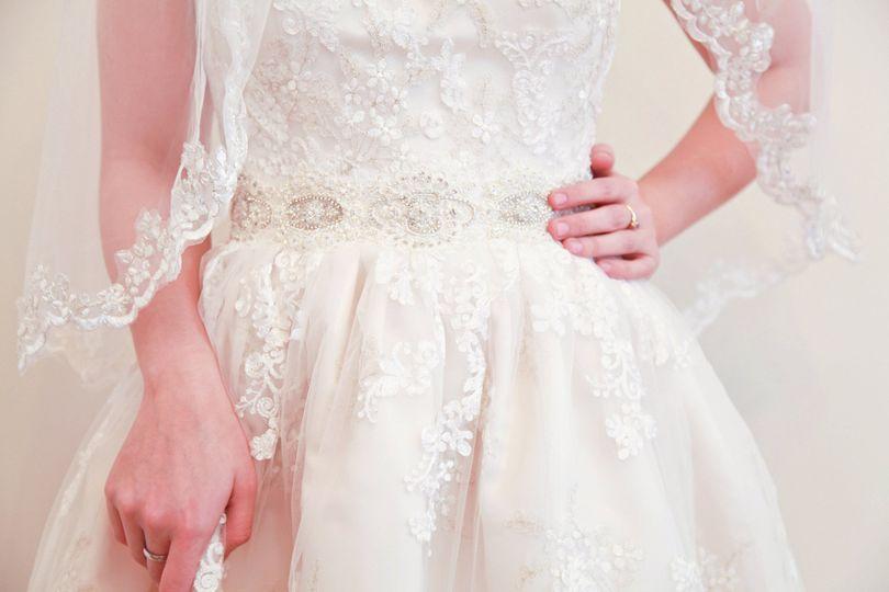 Circa Bridal Boutique - Dress & Attire - Hamilton, NY - WeddingWire