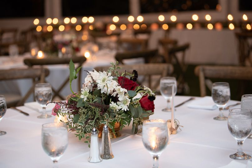Natalie Fields Photography - Table setting