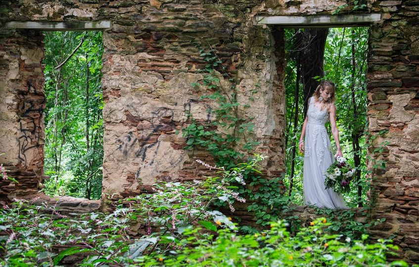 Natalie Fields Photography - Exploring