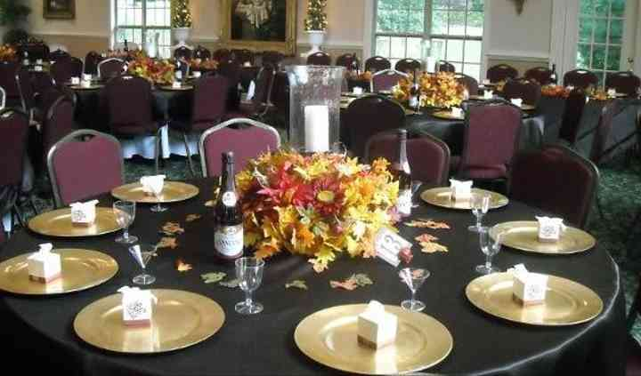 Affairs by Pinehurst Catering & Events Facility