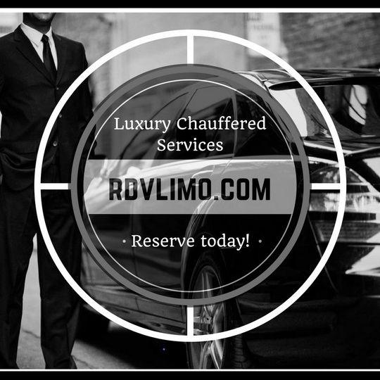 DC Luxury Chauffeured Service