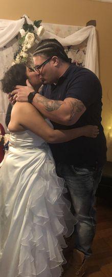 The Luna's Wedding