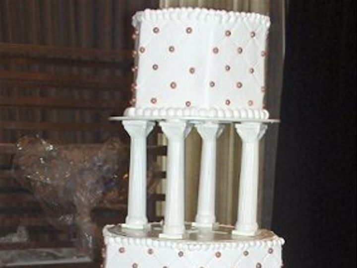 Tmx 1224279660620 001 Beltsville, District Of Columbia wedding cake