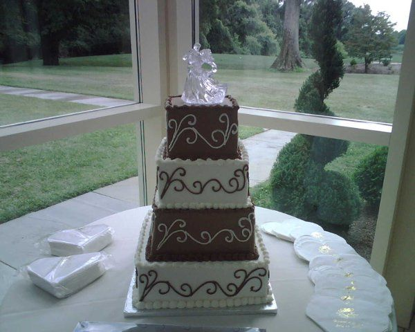 Tmx 1254665997972 IMG00054 Beltsville, District Of Columbia wedding cake