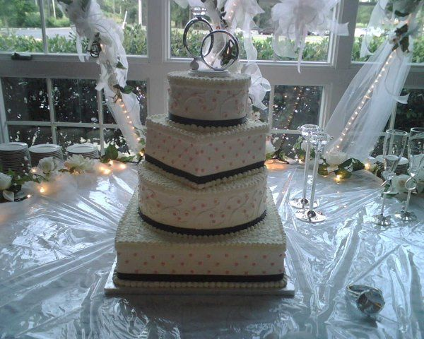 Tmx 1261011634800 IMG00051 Beltsville, District Of Columbia wedding cake