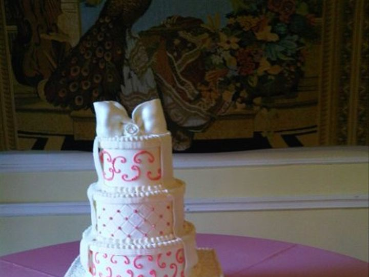 Tmx 1281733056260 IMG00012201007031804 Beltsville, District Of Columbia wedding cake