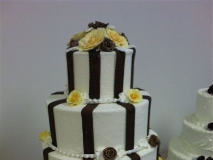 Tmx 1281733180463 IMG0000720100227092100000 Beltsville, District Of Columbia wedding cake