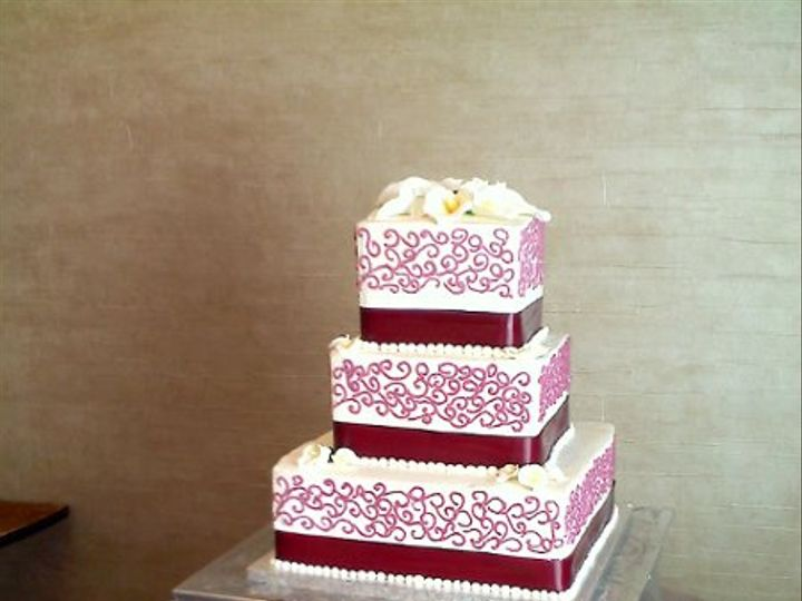 Tmx 1318469492210 20110910124503 Beltsville, District Of Columbia wedding cake