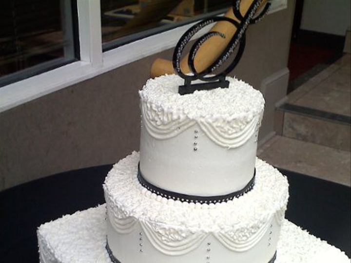 Tmx 1318469890963 018 Beltsville, District Of Columbia wedding cake