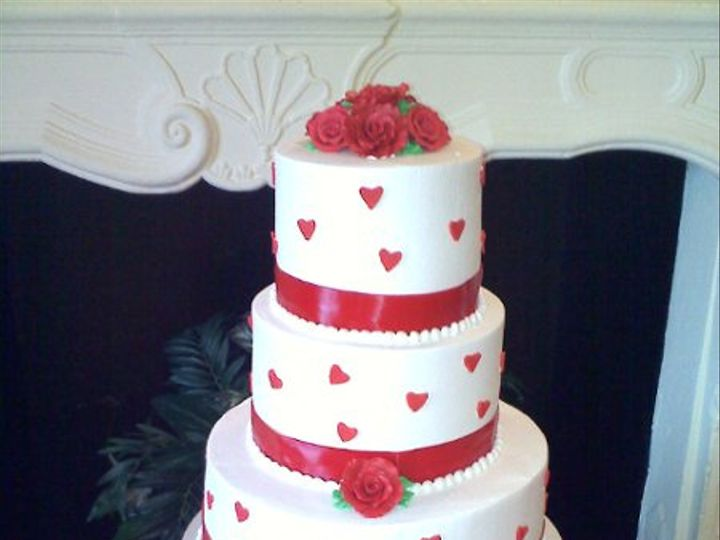 Tmx 1318469949853 031 Beltsville, District Of Columbia wedding cake