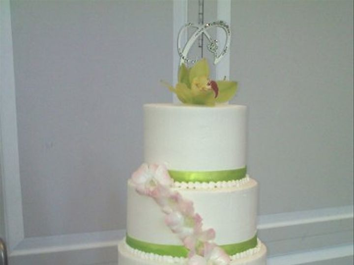 Tmx 1318470068241 5tiers2 Beltsville, District Of Columbia wedding cake