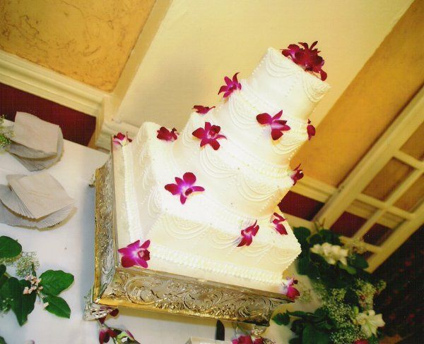 Tmx 1318471119917 Camille Beltsville, District Of Columbia wedding cake