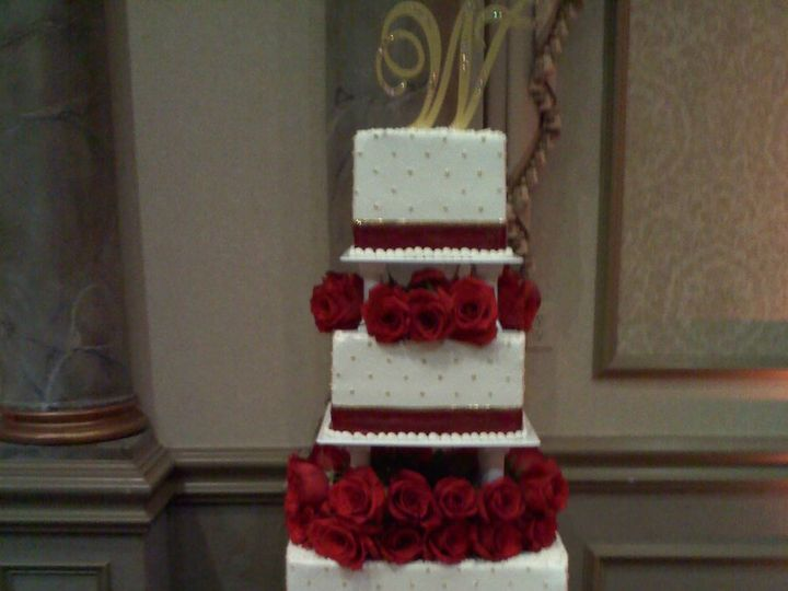Tmx 1342292117248 037 Beltsville, District Of Columbia wedding cake
