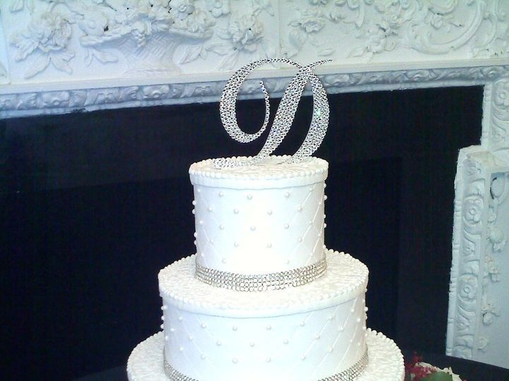 Tmx 1342292179388 041 Beltsville, District Of Columbia wedding cake