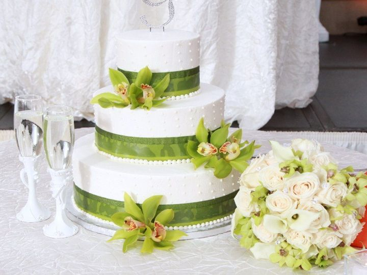 Tmx 1342292247559 0102 Beltsville, District Of Columbia wedding cake