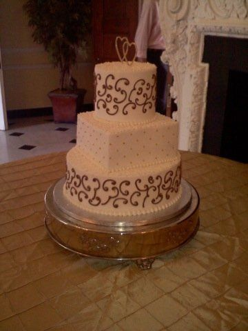 Tmx 1342292301693 037 Beltsville, District Of Columbia wedding cake