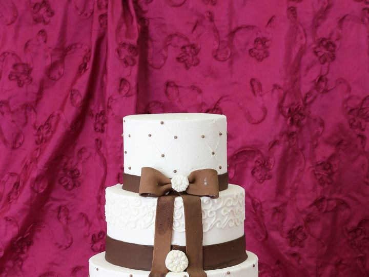Tmx 1425349243810 Img4590 Beltsville, District Of Columbia wedding cake