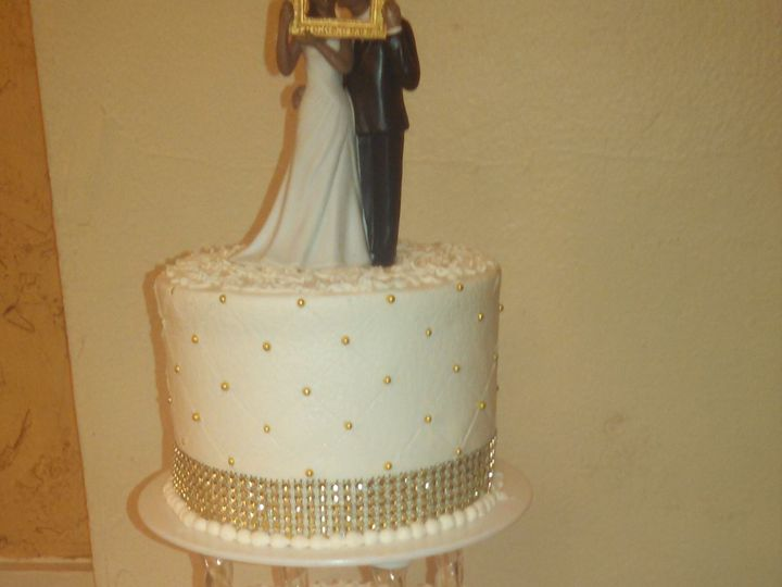 Tmx 1473791536989 Image Beltsville, District Of Columbia wedding cake
