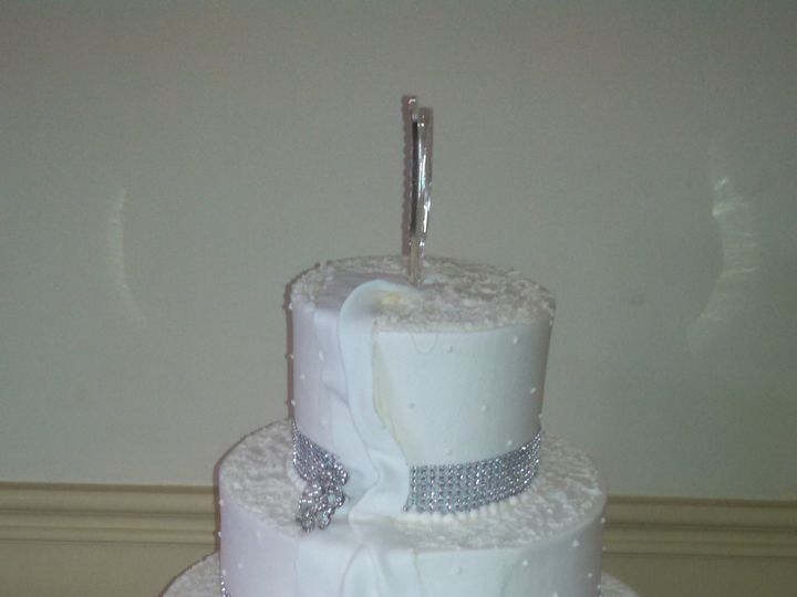 Tmx 1473791542741 Image Beltsville, District Of Columbia wedding cake