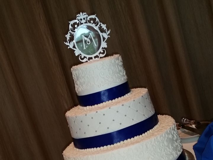 Tmx 1473791751887 Image Beltsville, District Of Columbia wedding cake