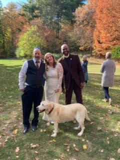 Backyard Weddings are the Best