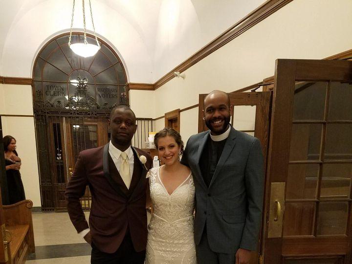 Tmx 20180113 174550 51 1209299 1569271949 Grafton, MA wedding officiant
