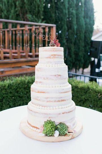 RK Cakes Venue: Santa Ana
