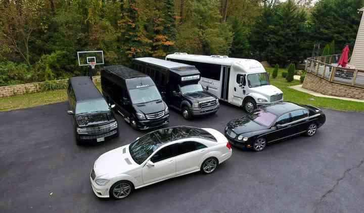 Blanchard Limousines