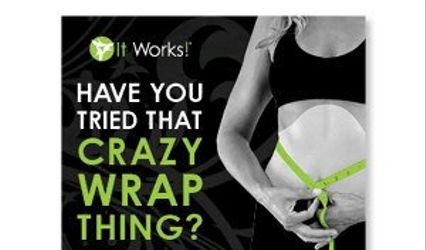 It Works Global/Ultimate Body Applicator 1