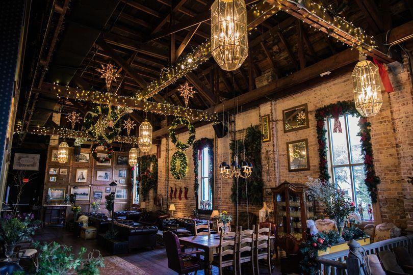 Mathers Social Gathering Venue Orlando Fl Weddingwire