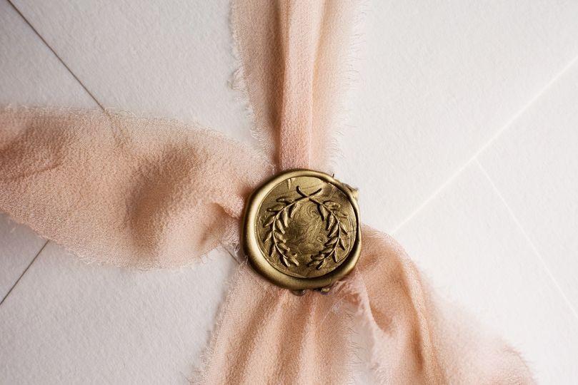 Wax Seal, Paper Source