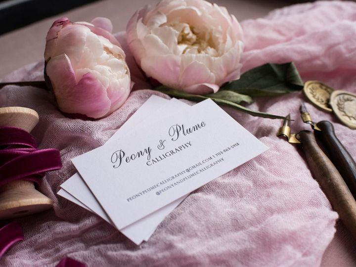 Tmx Businesscards 51 1311399 158232080366011 Alexandria, VA wedding invitation