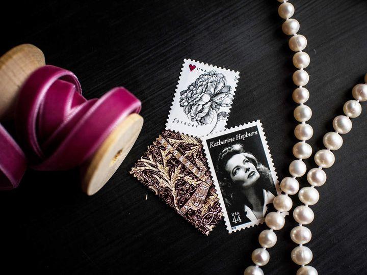 Tmx Stamps And Ribbon 51 1311399 158249511617589 Alexandria, VA wedding invitation