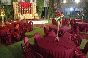 Grand Receptions