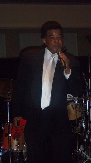 Paul Anthony - vocalist