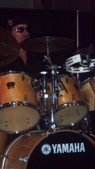 Dave McMeniman - drums