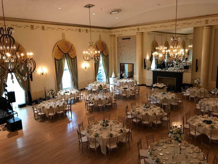 Tmx Ballroom 1 51 982399 161003482368011 Wilmington, Delaware wedding venue