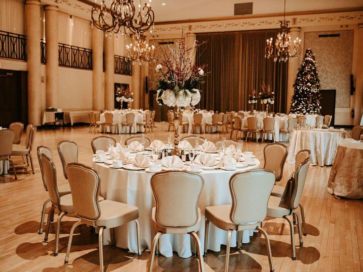 Tmx Christmas Ballroom 51 982399 161003483172183 Wilmington, Delaware wedding venue