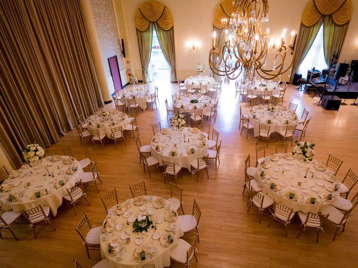 Tmx Crystal Ballroom 2 51 982399 161003482647166 Wilmington, Delaware wedding venue