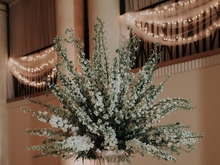 Tmx Crystal Ballroom Centerpiece 51 982399 161003649475401 Wilmington, Delaware wedding venue