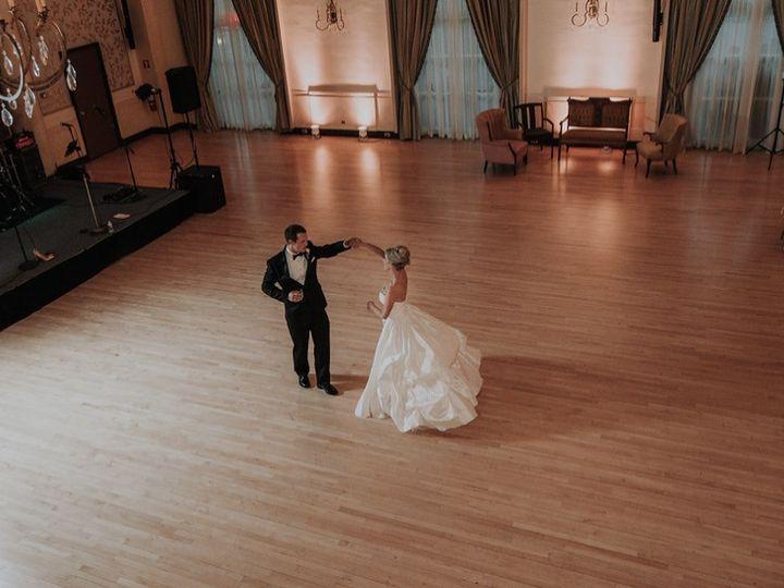 Tmx Crystal Dance Floor 51 982399 161003482527585 Wilmington, Delaware wedding venue