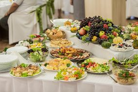 The Plantation Catering