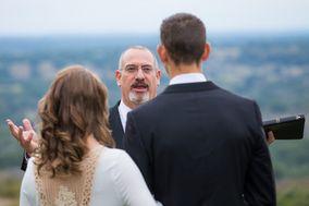 Pastor David Sweet wedding officiant